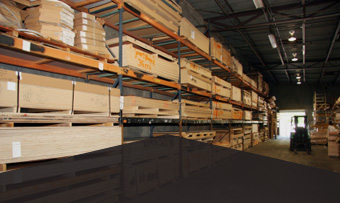Transportation material handling reloading storage warehouse forklift services